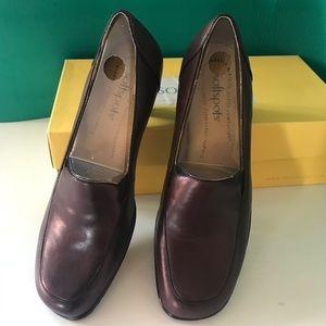 NIB Softspots Masa leather shoes size 7